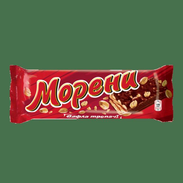 Вафла МОРЕНИ 36.5 г