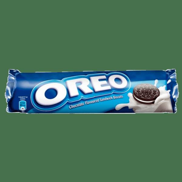 Бисквити OREO 154 г