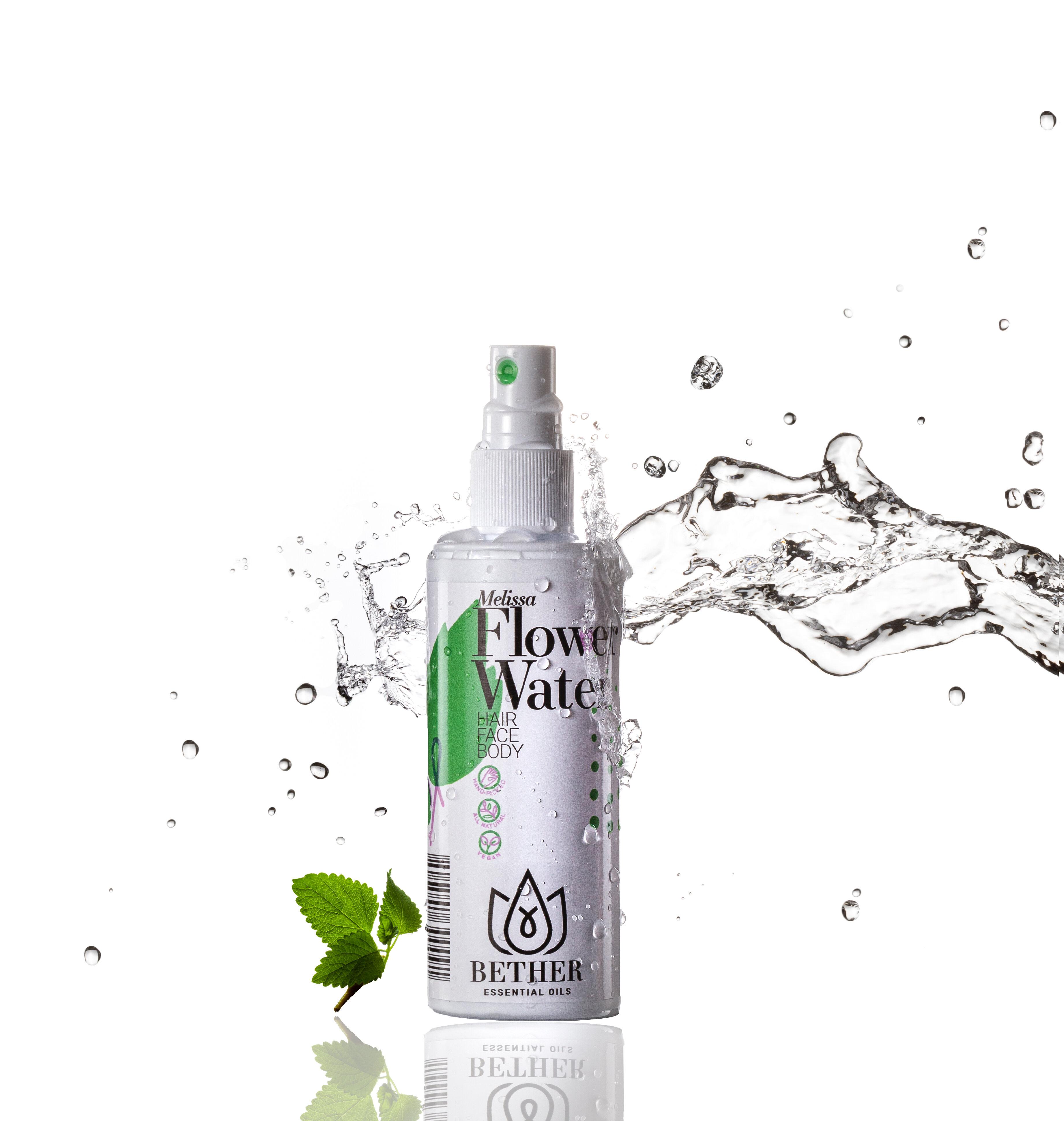 Вода от маточина