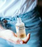 Подхранващо масло за лице