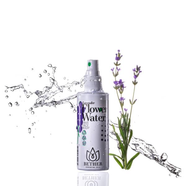 Лавандулова вода