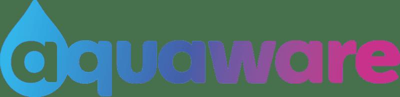 Смесител Aquaware за баня, стоящ, хром