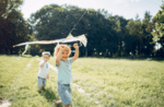 Децата и колко е важно здравословното хранене за развитието им