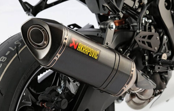 Akrapovic Suzuki GSXR-1000 2017