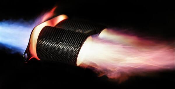 Akrapovič Takes Exhaust Technology into Next Generation