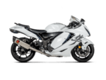 Akrapovic for SUZUKI HAYABUSA GSX-R1300 2021