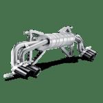 Slip-On Line (Titanium) 570-4