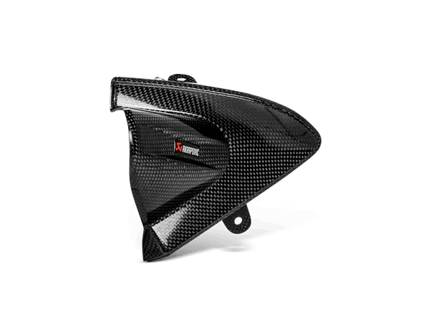 Akrapovic Heat shield (Carbon) YZF-R3 15-20