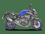 Akrapovic Racing Line (Titanium) MT-10/FZ-10 16-20