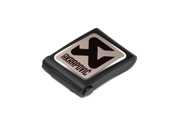Akrapovic Sound Kit BMW X5 M (F95) / X6 M COMPETITION (F96)