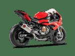 AKRAPOVIC RACING LINE (TITANIUM) BMW S1000RR 19-21