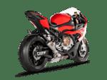 Akrapovic Slip-On Line (Titanium) BMW S1000RR 19-21
