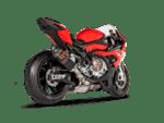 Akrapovic  Slip-On Line (Carbon) BMW S1000RR 19-21