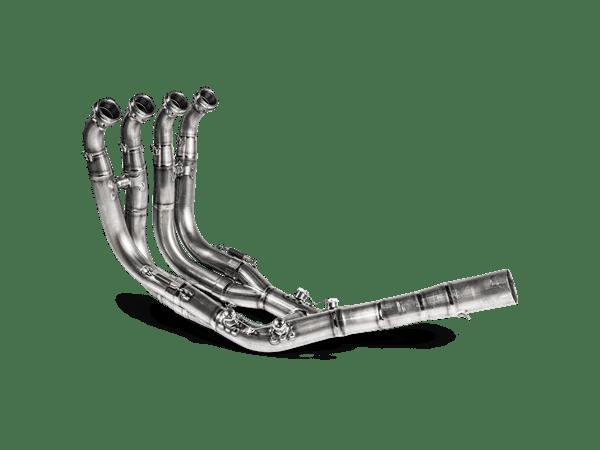 Akrapovic Optional Header (Titanium) BMW S1000RR 19-21