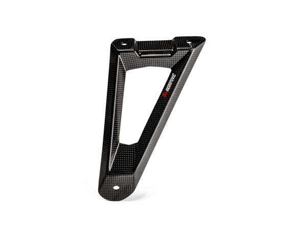 Akrapovic Muffler Bracket (Carbon) BMW S1000RR 19-21