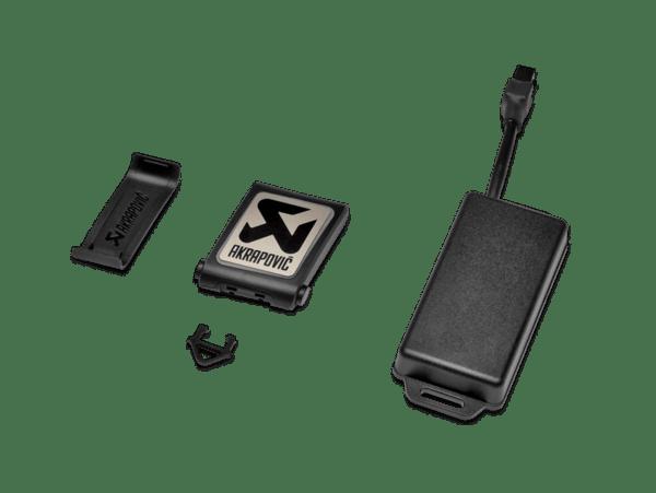 Akrapovic Sound Kit - MERCEDES-AMG A 45 / A 45 S (W177)