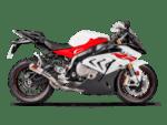 Akrapovic Optional Headers SS BMW S1000RR 17-18