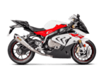 Akrapovic Evolution Line (Titanium) BMW S1000RR 15-18