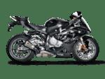 Akrapovic Slip-On Line (Titanium) BMW S1000RR 10-14 / S1000R 14-16