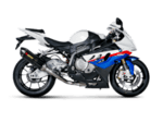 Akrapovic Racing Line (Carbon) BMW S1000RR 10-14