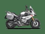 Akrapovic Slip-On Line (Titanium) BMW S 1000 XR 15-19