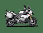 Akrapovic Optional Header (Titanium) BMW S 1000 XR 15-19