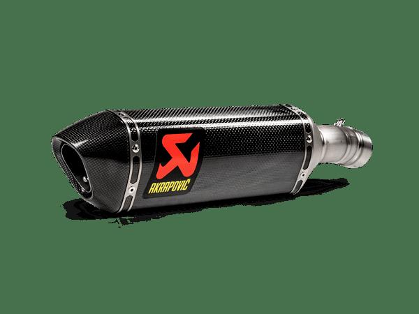 Akrapovic Slip-On Line (Carbon) BMW S 1000 XR 20-21