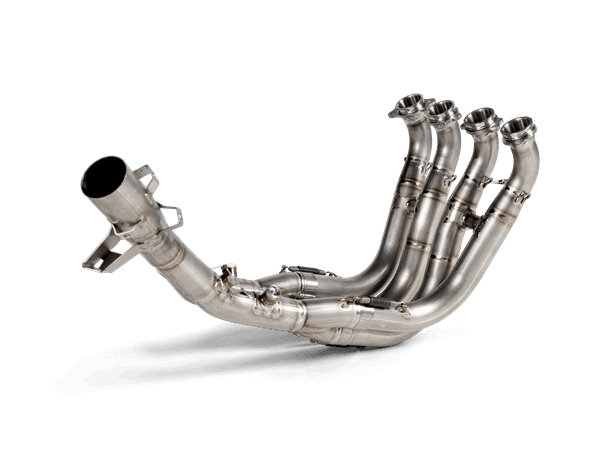 Akrapovic Optional Header (Titanium) BMW S 1000 XR 20-21