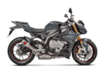 Akrapovic Slip-On Line (Titanium) BMW S 1000 R 16-20