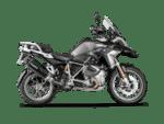 Akrapovic Slip-On Line (Titanium) BMW BMW R 1250 GS / ADVENTURE 19-21