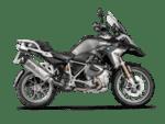 Akrapovic Slip-On Line (Titanium) BMW BMW R 1250 GS / ADVENTURE-Copy