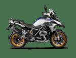 Akrapovic Optional Header (SS) BMW R 1250 GS / ADVENTURE