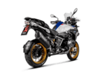 Akrapovic Optional Header (SS) BMW R 1250 GS / ADVENTURE