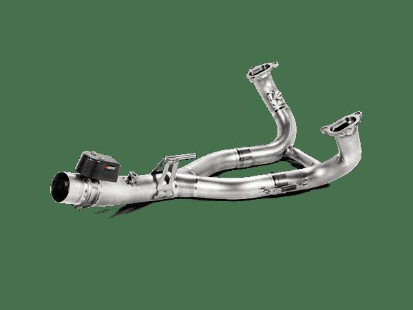 Akrapovic Optional Header (SS) No CAT BMW R 1250 GS / ADVENTURE