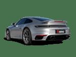 Akrapovic Slip-On Race Line (Titanium) TURBO S (992) - OPF/GPF