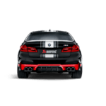 Akrapovic Evolution Line (Titanium) BMW M5/M5 Competition F90
