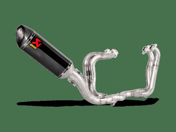 Akrapovic Evolution Line (Carbon) APRILIA RSV4 / Tuono V4