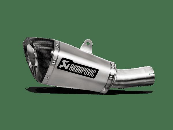 Akrapovic Slip-On Line (Titanium) CB 1000 R