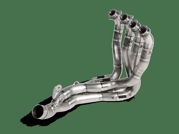 Akrapovic Optional header (Titanium) CBR 1000RR-R Fireblade / SP