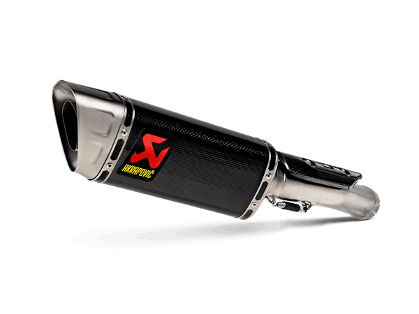 Akrapovic Slip-On Line (Carbon) CBR 1000RR-R Fireblade / SP