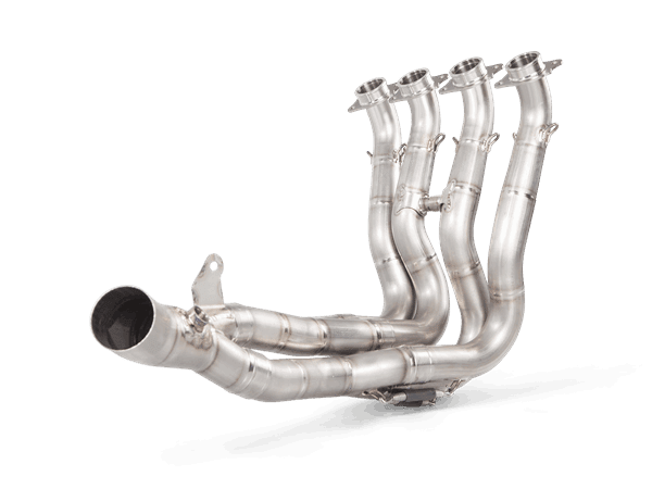 Akrapovic Optional Header (SS) CBR 1000 RR ABS
