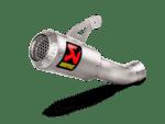 Akrapovic Slip-On Line (Titanium) CBR 1000 RR ABS