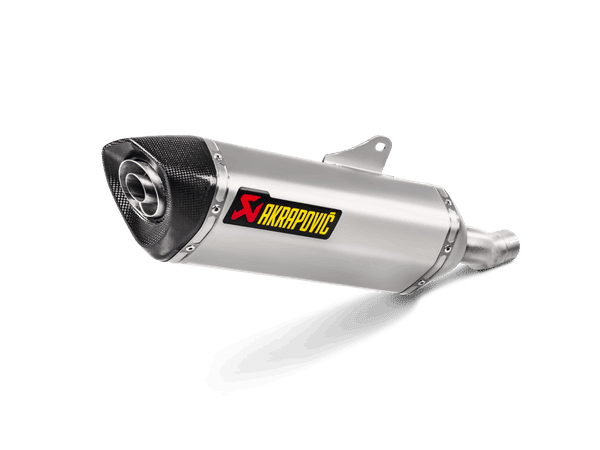 Akrapovic Slip-On Line (SS) CBR 400/500 R