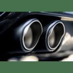 Akrapovic Slip-On Line (Titanium) M8 / M8 Competition Gran Coupé (F93) - OPF/GPF