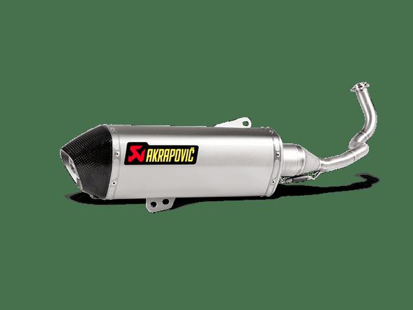 Akrapovic Racing Line (SS) PCX 125/150