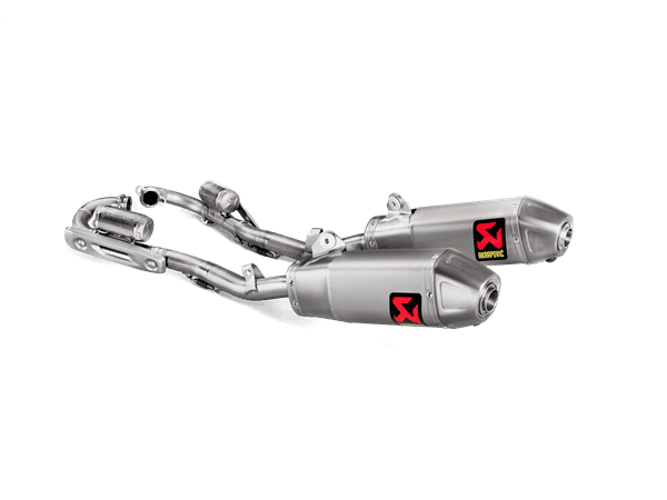 Akrapovic Evolution Line (Titanium) CRF 250 R / RX