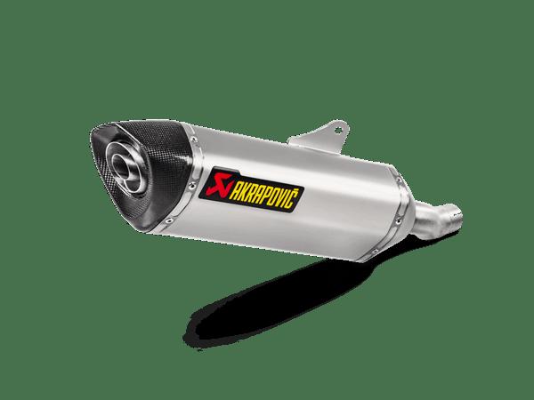 Akrapovic Slip-On Line (SS) F CB 500 F