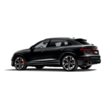 Akrapovic Evolution Line (Titanium) Audi RS Q8 (4M) - OPF/GPF