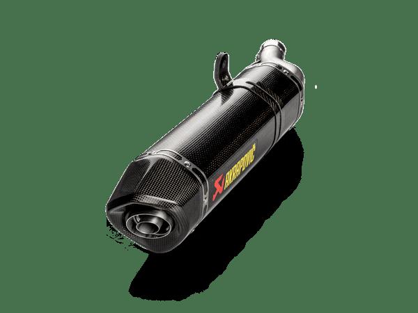 Akrapovic Slip-On Line (Carbon) CB 500 F