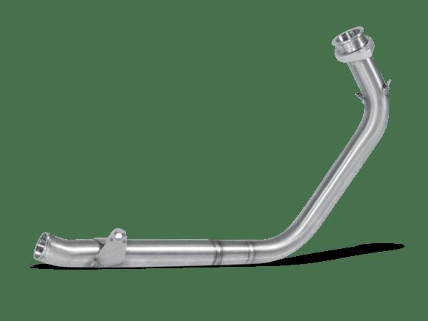 Akrapovic Optional Header (SS) CBR 250 R